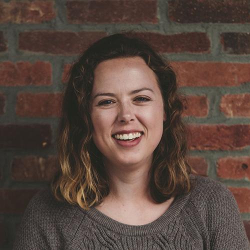 Elizabeth Geren The Developer For Designers Headshot